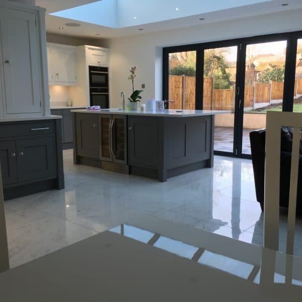 Inframe Kitchens Emerson Interiors